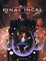Final incal, Tome 2. Louz de Garra