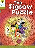 The Jigsaw Puzzle (Oxford Reading Tree, Stage 7, More Stories A)
