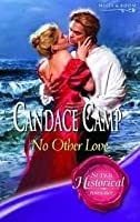 No Other Love (Lost Heirs, #3)