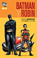 Batman y Robin (Batman & Robin, #1)