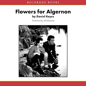 a review of flowers for algernon by daniel keyes This is the novel expansion of flowers for algernon, which won the nebula award in 1966 i'd read the original short story by the same name, some time ago.