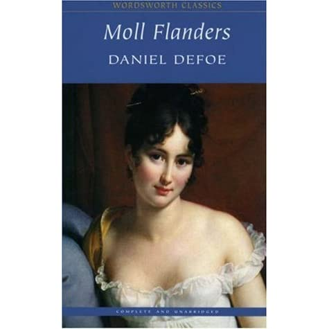 an introduction to the life of moll flanders Credibility and realism in daniel defoe's moll flanders and aphra behn's oroonoko anne-kathrin rochwalsky note: this is the text of a final paper one of my students in freiburg did for the course the beginnings of the english novel at the university of freiburg in 1997.