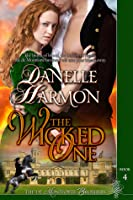 The Wicked One (The de Montforte Brothers, #4)