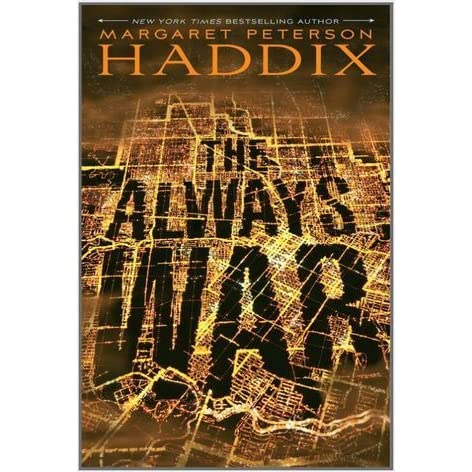 Book Reviews: Found, Sent, and Sabotaged (The Missing Series books 1-3) by Margaret Peterson Haddix