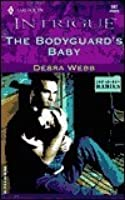 The Bodyguard's Baby (Colby Agency, #2) (Harlequin Intrigue, #597)