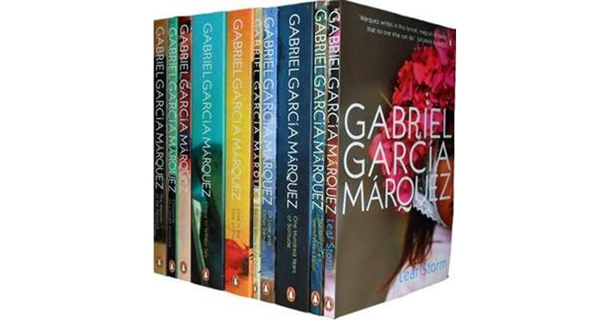 the theme of mystery and suspense in gabriel garcia marquezs chronicle of a death foretold Chronicle of a death foretold lesser garcia marquez: characteristic themes illustrated without the often-characteristic charm and more by gabriel garcia marquez.