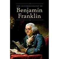 franklin s autobiography The autobiography consists of four parts, each focusing on a particular stage of franklin's development the first part is a letter to his son, in which franklin discusses his early youth and how he struck out on his own.