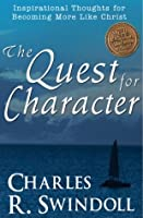 The Quest for Character