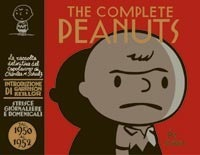 The Complete Peanuts vol. 1: Dal 1950 al 1952