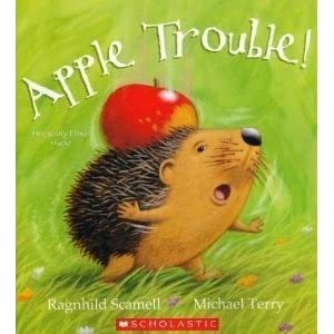 Apple trouble by ragnhild scamell reviews discussion for Apple book 300