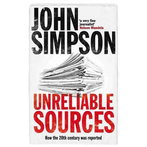 unreliable source essay Reliable and unreliable sources whenever sources must be used for writing academic papers, such as research papers, reliable sources must be used to validate or support your ideas some sources are considered as reliable because they have been written by people who are experts in the field.