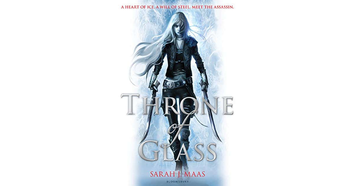 throne of glass book 1 pdf