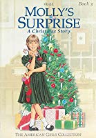 Molly's Surprise: A Christmas Story (American Girls: Molly #3)