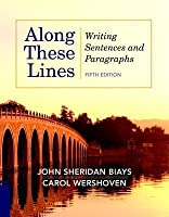 Along These Lines: Writing Sentences and Paragraphs [with MyWritingLab & eText Access Code]