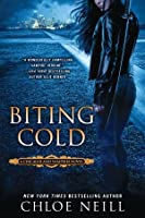 Biting Cold (Chicagoland Vampires #6)