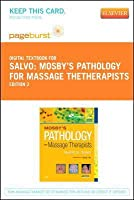 Mosby's Pathology for Massage Therapists - Elsevier eBook on Vitalsource (Retail Access Card)