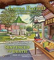 Sentenced to Death (A Booktown Mystery #5)