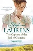 The Capture of the Earl of Glencrae (Bar Cynster, #18)