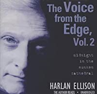 The Voice from the Edge, Volume 2: Midnight in the Sunken Cathedral