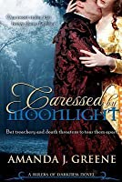 Caressed by Moonlight (Rulers of Darkness)