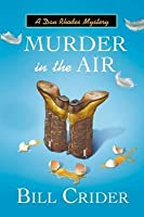 Murder in the Air (Sheriff Dan Rhodes #17)