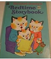 Scarry's Bedtime Storybook