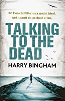 Talking to the Dead (Fiona Griffiths, #1)