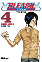 Bleach #04: Quincy Archer Hates You (Spanish Edition)