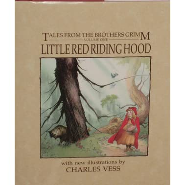 little red riding hood appropriation review Abstract: chapter four investigates valenzuela's si esto es la vida, yo soy caperucita roja a re-vision of the fairy tale little red riding hood i.