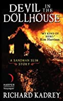 Book 3.5: DEVIL IN THE DOLLHOUSE