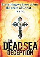The Dead Sea Deception (Leo Tillman & Heather Kennedy, #1)