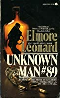 Unknown Man #89 (Jack Ryan, #3)