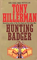 Hunting Badger (Leaphorn  & Chee, #14)