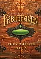 Fablehaven: The Complete Series (Fablehaven, #1-5)