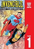 Invencible: Ultimate Collection, Volumen 1