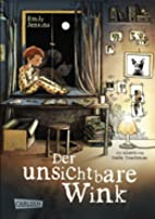 Der unsichtbare Wink (Invisible Inkling, #1)