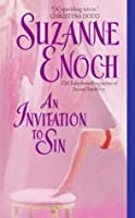 An Invitation to Sin (Griffin Family, #2)