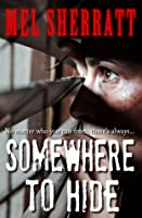 Somewhere to Hide (The Estate #1)