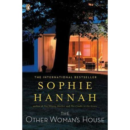 The Other Woman S House Spilling Cid 6 By Sophie border=