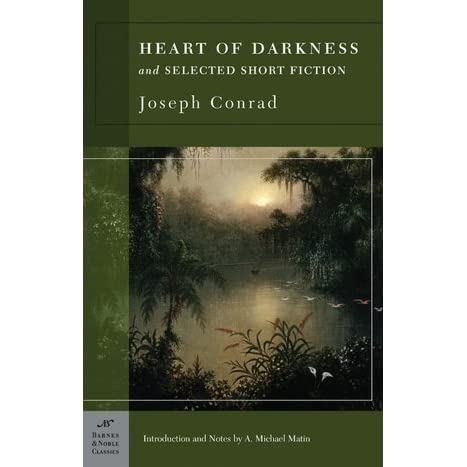 "heart of darkness psychological novel The phrase ""heart of darkness"" has two meanings literally, the title refers to the dark continent of africa known as the congo ""heart of darkness"" is an appropriate title for the novel because marlow describes his experiences of the interior region of the continent which was known as congo ."