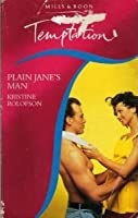 Plain Jane's Man