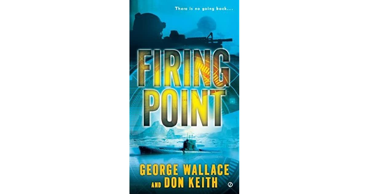 Firing Point By George Wallace