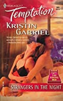 Strangers In The Night (Harlequin Temptation #966)