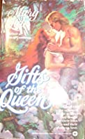 Gifts of the Queen (Ann of Cambray Chronicles #2)