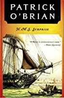 HMS Surprise (Aubrey & Maturin, #3)
