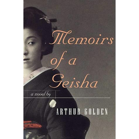 self determination in memoirs of a geisha Destiny and self-determination the question of whether our fate is  predetermined or whether we control our own destiny recurs frequently  throughout the novel,.