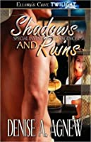 Shadows and Ruins (Special Investigations Agency #6)