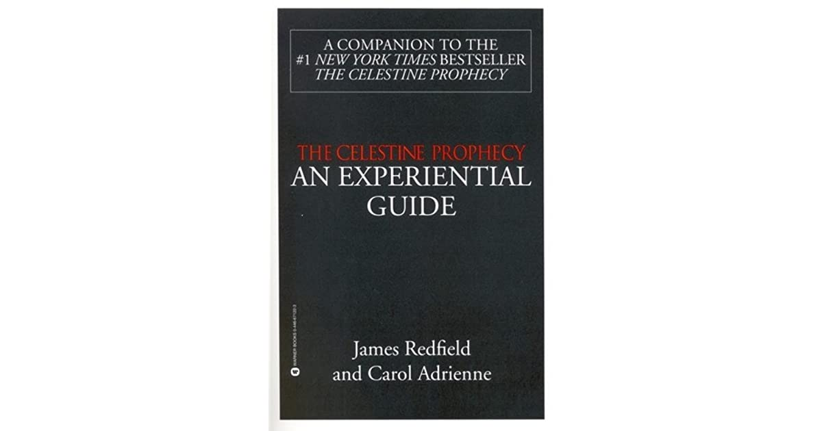 Full Download => The Celestine Prophecy An Experiential Guide