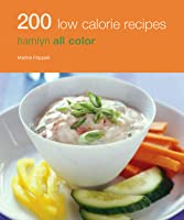 200 Low Calorie Recipes