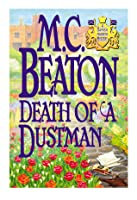 Death of a Dustman (Hamish Macbeth, #16)